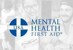 Youth Mental Health First Aid on Thursday, March 21