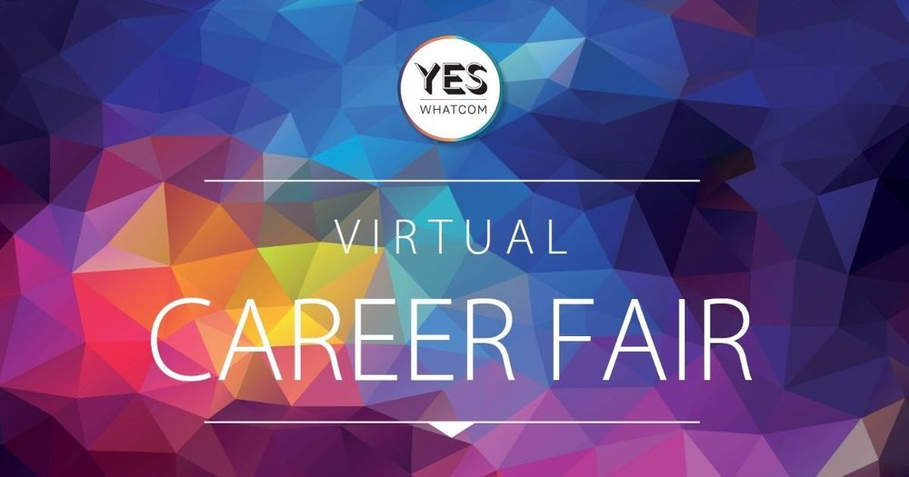 YES Whatcom Career Fair on May 5