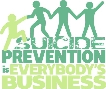 Staff Training in Suicide Prevention Program
