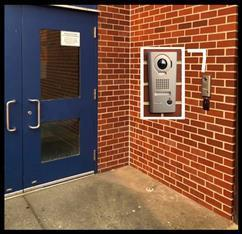 Electronic Door Locking Systems