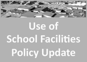 Board Adopts Final Updates to Use of School Facilities Policy