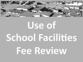 Committee Members Needed for Facility Rental Fee Review