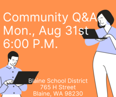 Community Q & A Monday, Aug. 31, 2020