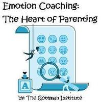 Emotion Coaching Workshop for Primary and Elementary Families