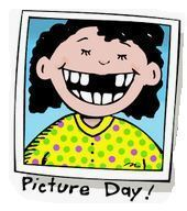 BES Class Picture Day