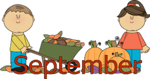 September at BES!