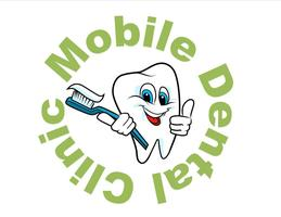 Free Mobile Dental Clinic on Nov. 8