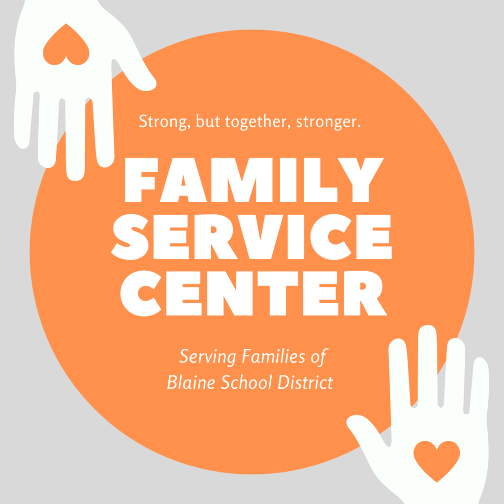 family service center logo