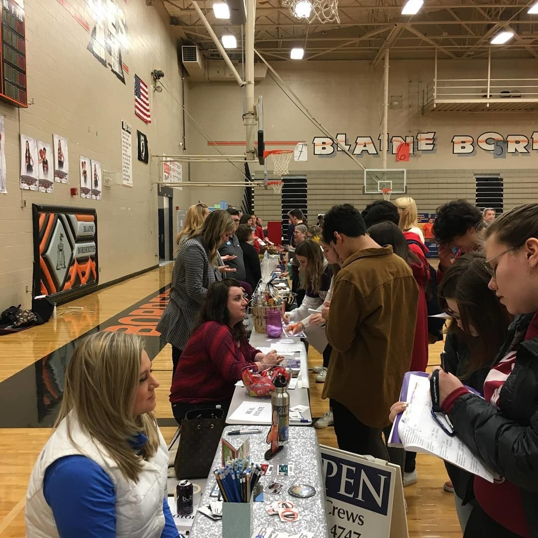 2020 Career Fair
