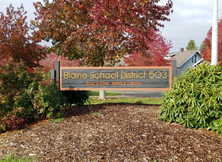 Blaine School District Office
